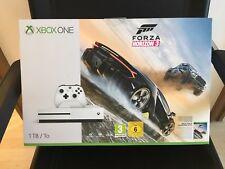 MICROSOFT Xbox One S 1TB Konsole Forza Horizon 3 Bundle NEU OVP