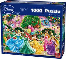 King 5261 Disney Fireworks Jigsaw Puzzle 1000-piece 68 X 49 Cm