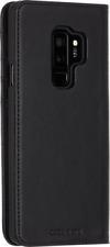 Case-Mate Wallet Folio Case for Samsung Galaxy S9 Plus - Black