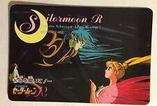 Sailor Moon R PP Card 347