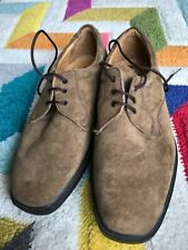 Hush Puppies Chicago Suede Shoes 8.5