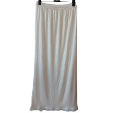 Women's Waist Intimate Half Slip Lady Underskirt Petticoat Half Slips Dress #38