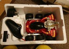 HITARI Radical VINTAGE 6WD Machine Telecomando Auto rosso in scatola