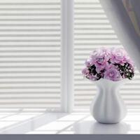 45*100CM/60*200CM White Frosted Bathroom Glass Window Door Privacy Film Sticker