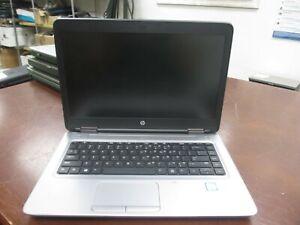 HP ProBook 640 G2 Core i5-6200U 2.3 GHz 8GB 500GB DVD-RW LINUX WEB-CAM Laptop
