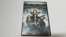** Snow White and the Huntsman (DVD, 2012)