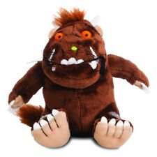 'Gruffalo' Sitting Plush Toy 7in Age 3+ *Free UK P+P*