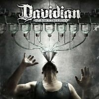 DAVIDIAN - Our Fear Is Their Force CD