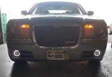 Halo Nebelscheinwerfer Lichter für 2005-2010 Chrysler 300 / Limited 300c