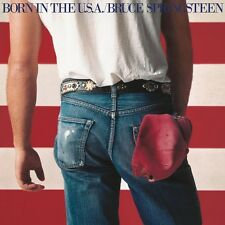 Bruce Springsteen - Born in the USA [New Vinyl] 180 Gram