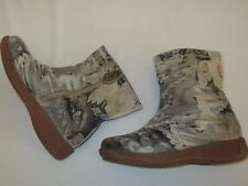Girls boots Roberto Cavalli Made in Italy. Leather, Size 30 European