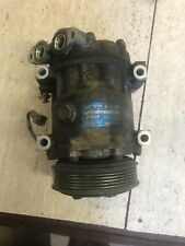 Compressor Air Conditioning Volvo C30 1.6 D Kinetic 2008 3m5h19d629ta 760477