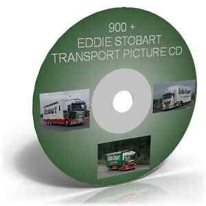 900+ Eddie Stobart Photo CD Images