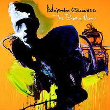 ALEJANDRO ESCOVEDO - The Boxing Mirror CD