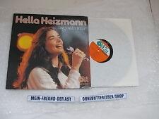 LP Religion Hella Heizmann - singenderweise (12 Song) HÄNSSLER