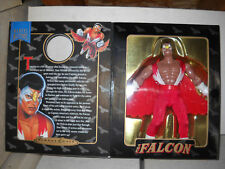 FAMOUS COVERS , FALCON