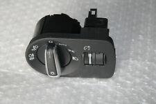 Original Audi Q3 Lichtschalter 8X1941531AD Schalter light switch 8P0919093