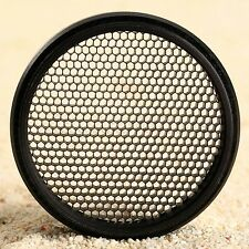 40mm Anti-reflection Killflash Sunshade Defender Cover Caps for Optical Scope