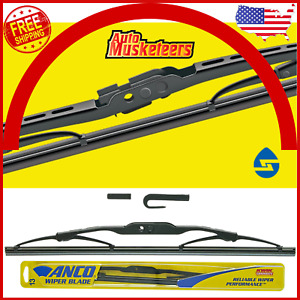 """ANCO KwikConnect Conventional 31 Series Wiper Blade 13"""" Inch"""