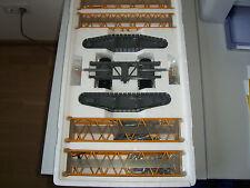 YY Conrad 2736 Liebherr LR 1750 Raupenkran mit YCC Parts + 99921 + 99922 1:50 YY