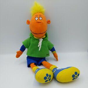 Vintage Tweenies Jake Plush BBC 1996 Doll Toy Collectable