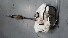 HONDA CIVIC MK8 06-11 5DR HATCHBACK REAR DRIVER OFFSIDE DOOR LOCK MECHANISM