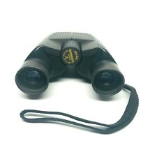 Bushnell Binoculars 10 x 24 Model 13-1024 Black