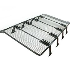 Expedition Steel 2.3M Full Flat Roof Rack for Land Rover Discovery 1&2