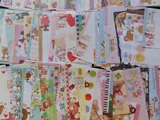 BEAR Mini Memo Note Paper cute gift stationery kawaii crux q-lia san-x girl sale