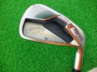 CALLAWAY Japan Limited Legacy Forged 6pc R-flex IRONS SET Golf Clubs