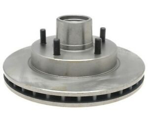 Raybestos Brakes 5064R Disc Brake Rotor and Hub Assembly