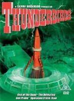 Thunderbirds - Volume 3 Peter Dyneley, Shane Rimmer New Sealed UK Region 2 DVD