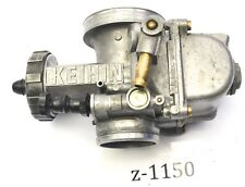 Suzuki RM 250 año 93-94 - carburador 38mm Keihin pj28e00gf