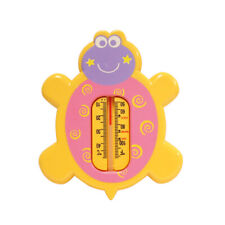 Lorelli Bath Thermometer Turtle/Butterfly