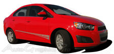 Matte Graphics Decals For Chevrolet Sonic For Sale Ebay