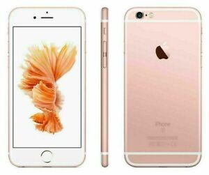 Apple iPhone 6S Plus 16GB Factory Unlocked Smartphone - Rose Gold