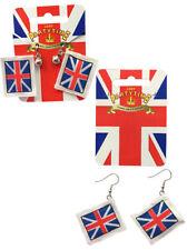 2018 boda real decoración & Souvenirs Union Jack Fiesta Bandera Regalo de Reino