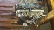 3594* BLOC MOTEUR CULASSE BAS MOTEUR PEUGEOT 206 2.0 HDI 90CV - 2003