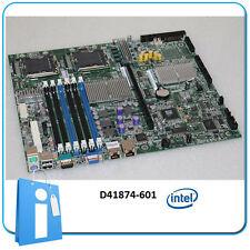 Placa base ATX-E S5000 INTEL S5000VCL Socket 771 D41874-601 sin Chapa
