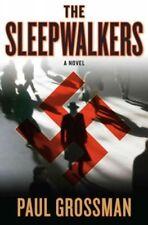 B00499I05A (THE SLEEPWALKERS) by Grossman, Paul(Author)Hardcover{The Sleepwalke