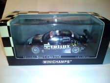1/43 MERCEDES C Ralf SCHUMACHER - Minichamps - DTM 2008 -
