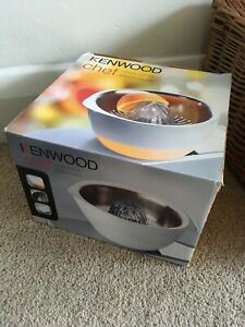 Kenwood Chef Citrus Juicer Attachment AT960 for KM001 to KM006 models