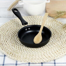 Non Stick Iron Frying Pan For Cooking Gas & Induction Omelet Skillet Kitchen