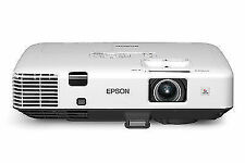 Epson Home Video Projectors