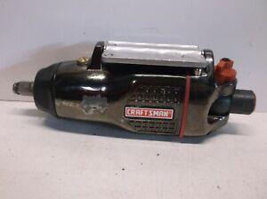 """Craftsman 875.199800 3/8"""" Butterfly Impact Wrench"""