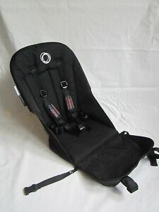 Bugaboo Cameleon 3 Seat Fabric in Black GC