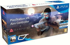 Far Point + Aim Controller (Sony PlayStation 4, 2017, Eurobox)