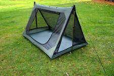 Ridge/A-Frame Single Skin Camping Tents
