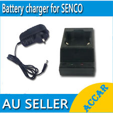 Battery Charger Set for SENCO 6V Gas Framing Nailer Nail gun 5G0001N GT90FRH oz