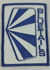 Military Sew On Patch VAW-121 BLUETAILS SHOULDER PATCH